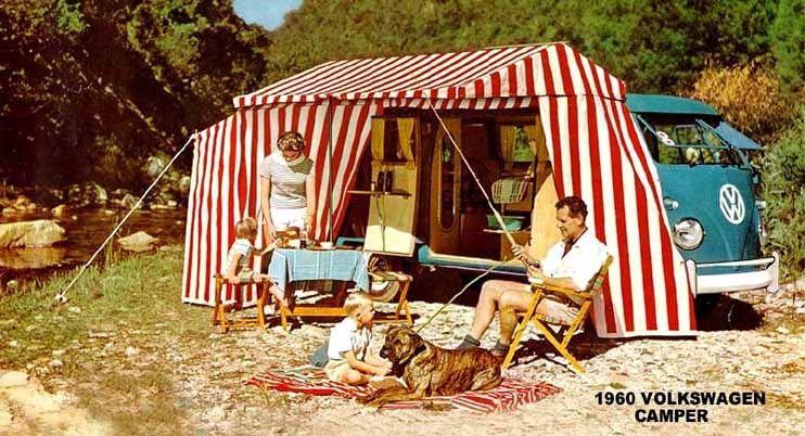 & Westfalia side tents \u2013 Starting at $1400 shipped. \u2013 Wanderbus