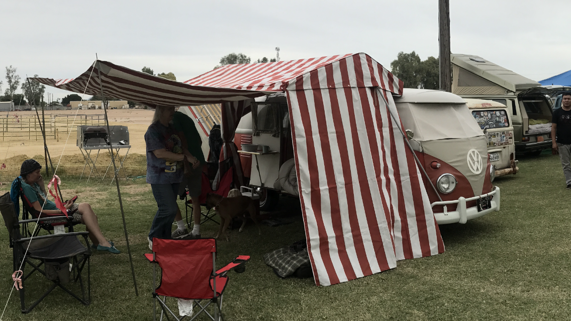 Tent material fits original Westfalia or BBT reproduction frames. We do NOT supply frames for this awning at this time. & Westfalia side tents u2013 Starting at $1400 shipped. u2013 Wanderbus